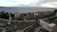 Lisbon - Atlantic Ocean