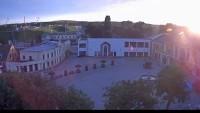 Kłajpeda - Plac teatralny