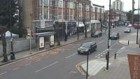 London - Snakes Lane East
