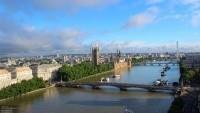 London - Thames