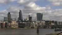 Londyn - Panorama