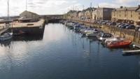 Lossiemouth - Marina