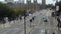 London - Traffic WebCams