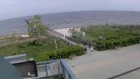 Lubmin - Pier