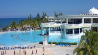 Lucea - Grand Palladium Jamaica Resort & Spa