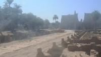 Luxor - Karnak Temple, Luxor Temple