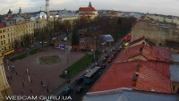 Lviv -Prospekt Swobody
