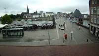 Maastricht - Maasboulevard