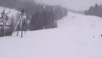 Maciejowa - Stok narciarski