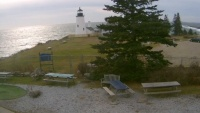 Bristol - Pemaquid Point Light