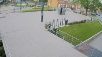 Malaty - Plac miejski