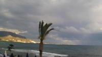 Crete - Malia - Thalassa Bar Sunset