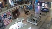 Budapest - Mammut Shopping Centre