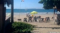 La Manzanilla - Beach