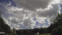 Molėtai - astronomijos observatorija
