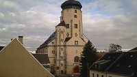 Marienberg - St. Marien-Kirche