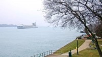 Marine City - Saint Clair River