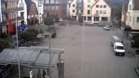 Büren - Marktplatz