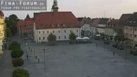 Finsterwalde - Markt