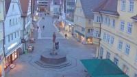 Aalen - Marktplatz, Marktbrunnen
