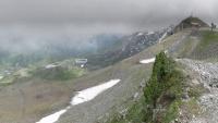 Meribel - La Chaudanne 1400 m n.p.m.