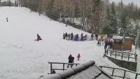 Blatno - Ośrodek narciarski Mezihoří