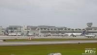 Miami - Port lotniczy