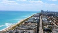 Miami Beach - Surfside - Collins Avenue