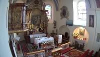 Parafia pw. Narodzenia Najświętszej Maryi Panny