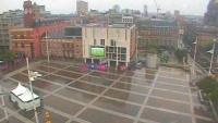 Leeds - Millenium Square
