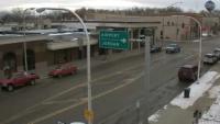 Miles City - Main St.