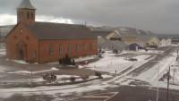 Miquelon - Place des Ardilliers