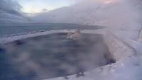 Mjóifjörður - Harbour