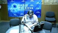 Kiszyniów - Radio Moldova