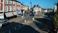 Molesey - Hampton Court Village