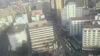Nairobi, Mombasa - traffic