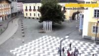 Mondsee - Wredeplatz