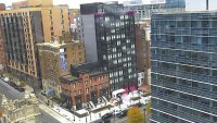 11th St NW & K St NW - Moxy Hotel