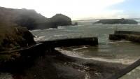 Mullion - Harbour