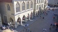 Münster - Vieille ville