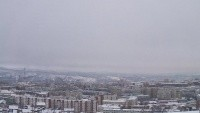 Murmansk - Panoramic view