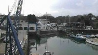 Falmouth -  Mylor Yacht Harbour