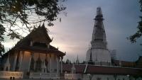 Nakhon Si Thammarat - Wat Phra Mahathat Woramahawihan