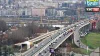 Belgrade - traffic