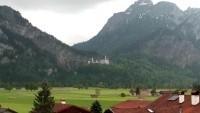 Schwangau - Neuschwanstein Castle