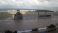 Nieuwpoort - Spiaggia