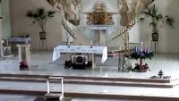 Pogórze - Kościół NMP Królowej Polski