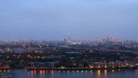 London - Novotel London Canary Wharf