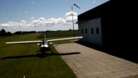 Brønderslev - Nordjyllands Ultralet Flyveklub