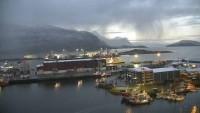 Nuuk - Qeqertat , Fyrø